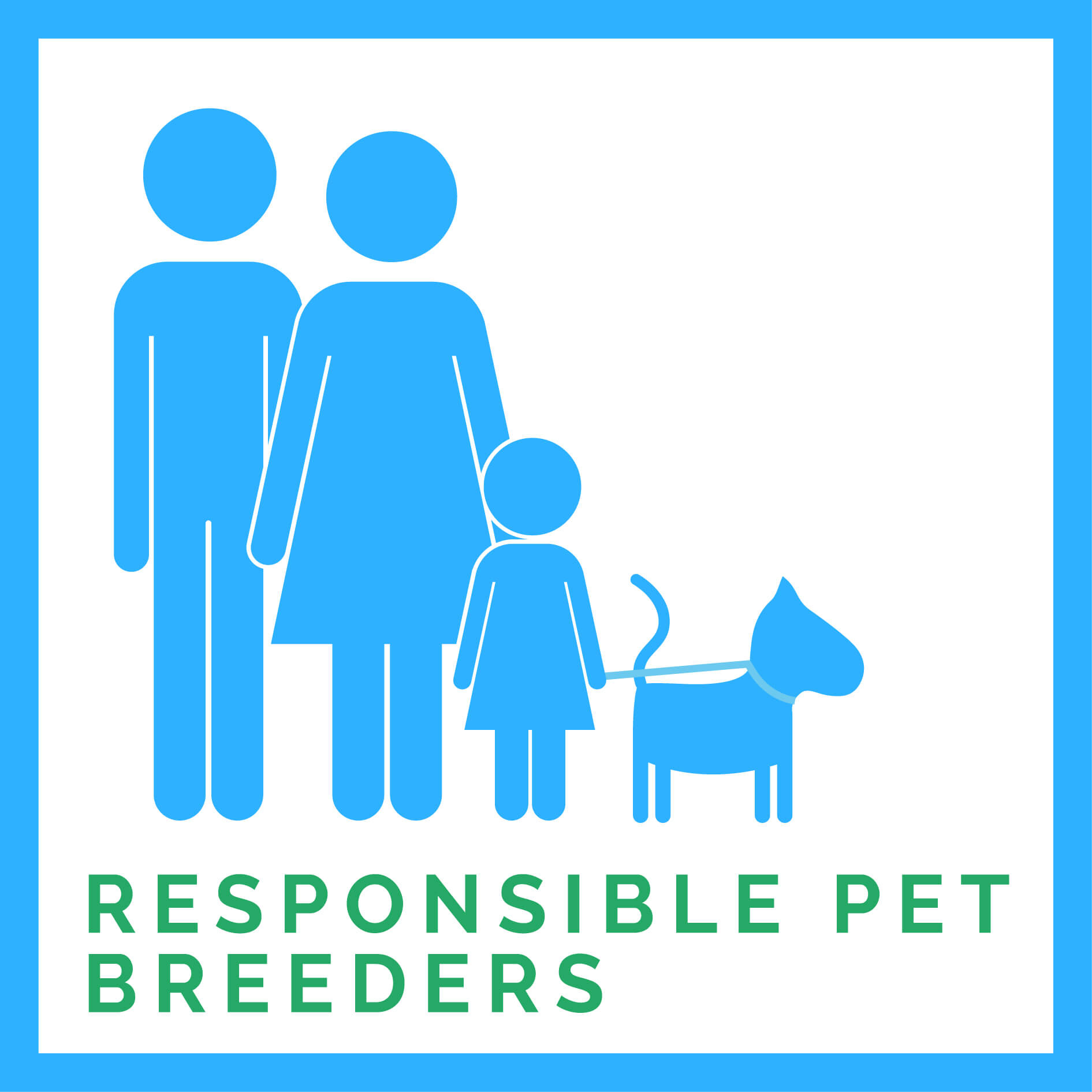 Responsible Pet Breeders